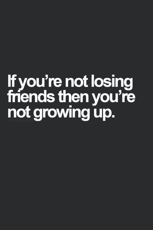 On Friendship   Why Girls Are Weird